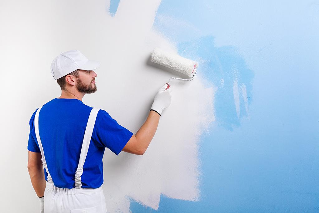 Eliminar la pintura