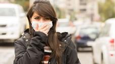 Inversión térmica y contaminación